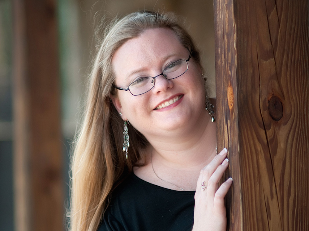 Beth Revis on Creating Young Adult Space Operas