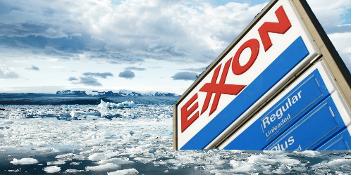 effects of the environment on exxon mobil corporation Exxon mobil corporation and related entities (exxon) moved to dismiss  law  foundation (clf), lacked standing because the climate change impacts alleged  by  environmental group sued exxonmobil for failing to prepare  massachusetts.