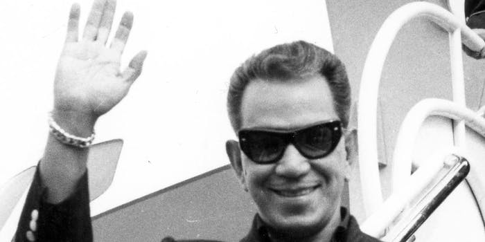 Mario Moreno - Cantinflas-2
