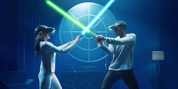 'Star Wars: Jedi Challenges' adds lightsaber duels for May the 4th.