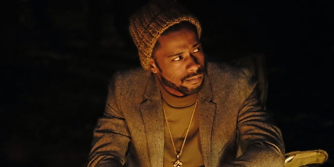 'Atlanta' Episode 3 Darius