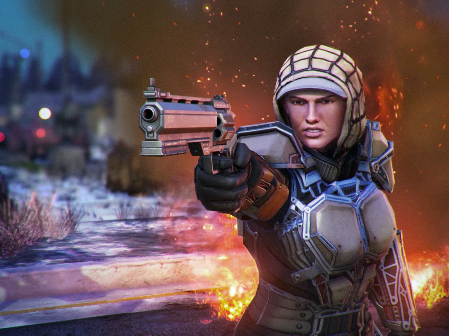 Don't Panic, the 'XCOM 2' Console Delay is Good News
