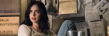 'Jessica Jones' Season 2