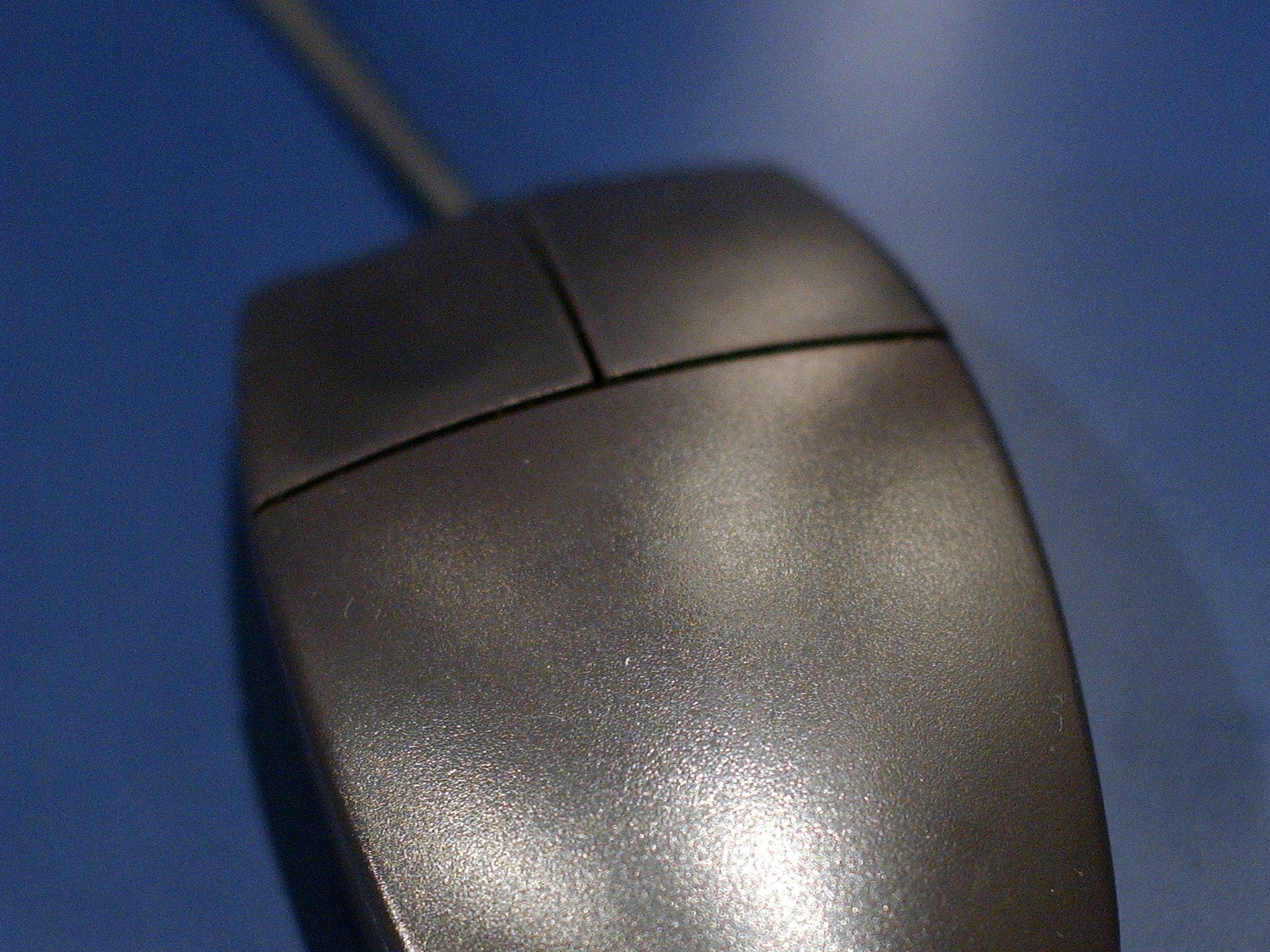 35 Years of the Computer Mouse: A World-Changing Invention, Now on Its Last Leg