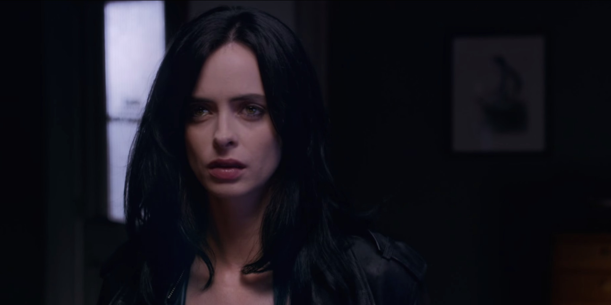 Krysten Ritter's New 'Jessica Jones' Teaser Trailers Show That Netflix and Marvel Sure Are Milking It