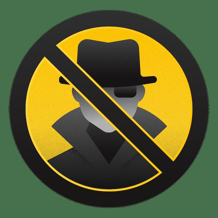 Logo for Binance Hacker Bounty Program