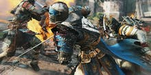 How the Gear System Works in 'For Honor'