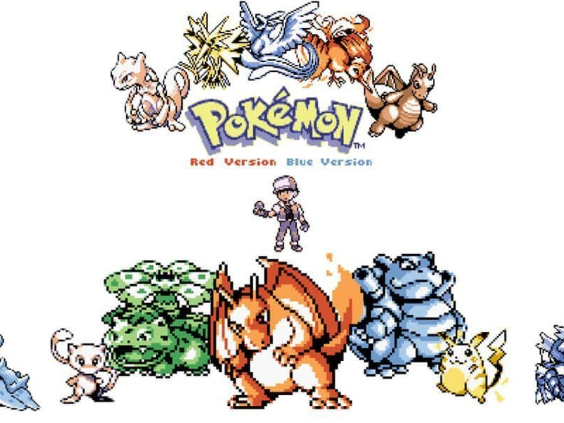 A Definitive Ranking of the 'Pokemon' Video Games