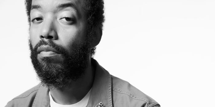 Wyatt Cenac aka Topic