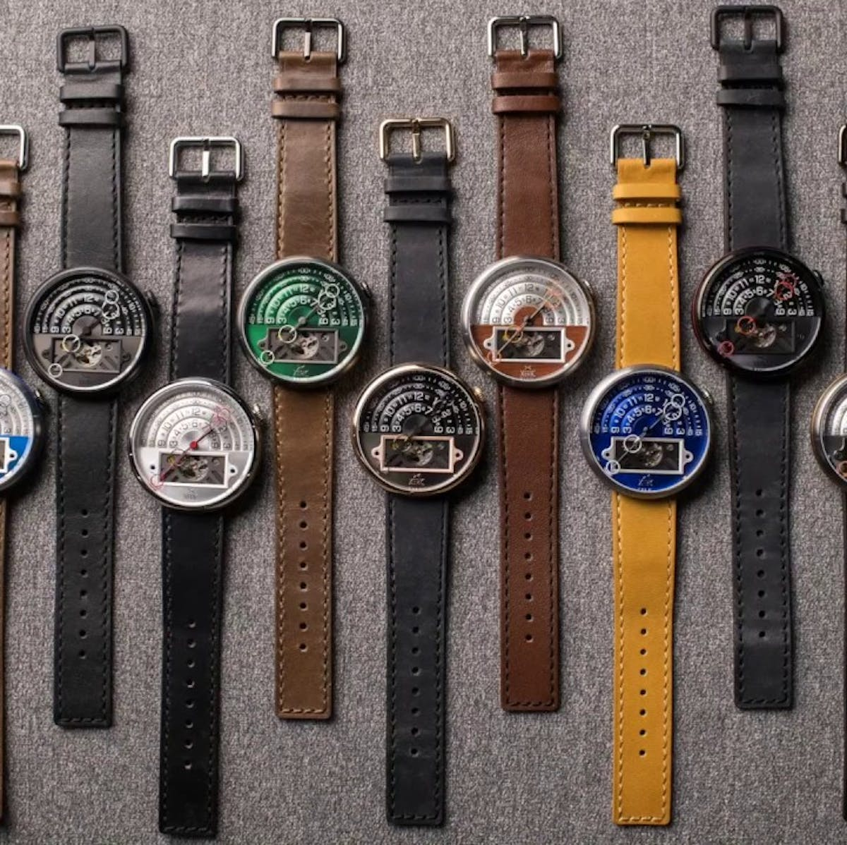 4 Watches That Go With Literally Every Look