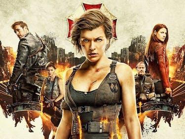 7 Easter Eggs in 'Resident Evil: The Final Chapter'