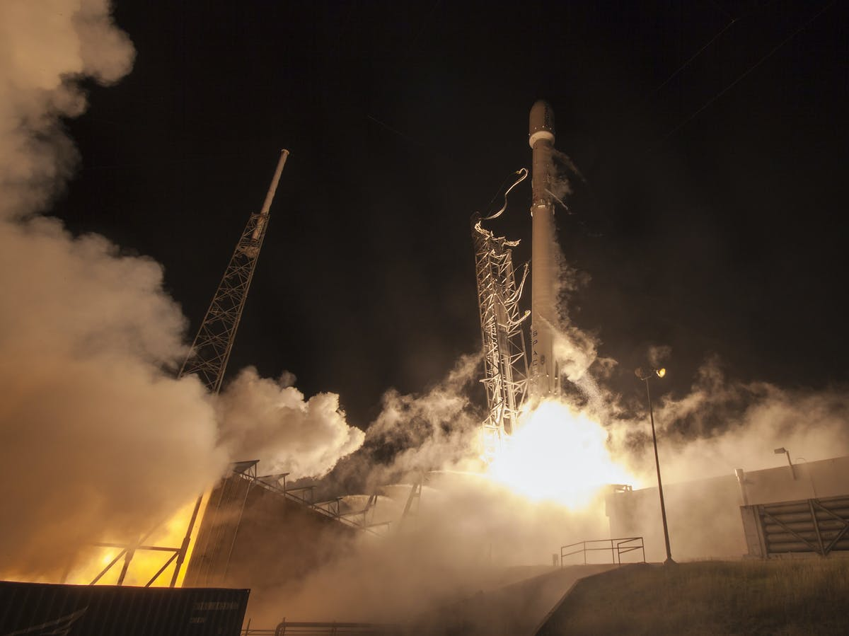 Elon Musk's SpaceX Is Hiring: 11 Of the Craziest SpaceX Jobs