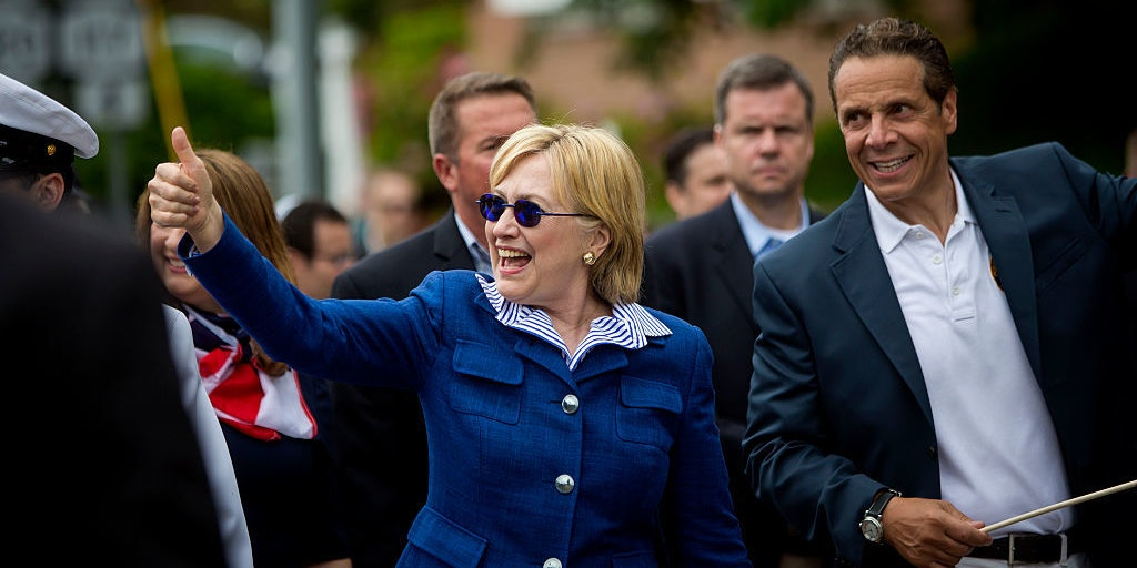 The Complete Guide to Hillary Clinton and Pop Music, from Billy Joel to Beyoncé