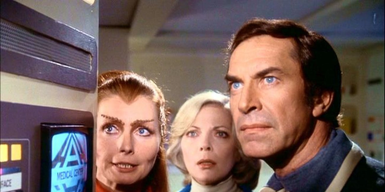 space 1999 (complete series 2)