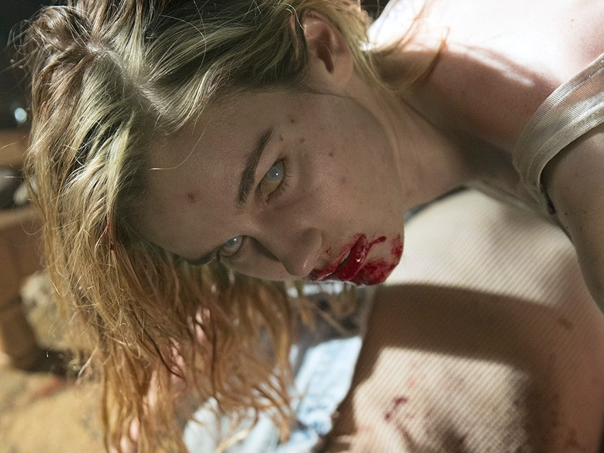 'Fear The Walking Dead' - After the Zombies, What Adversity Will Characters Face?