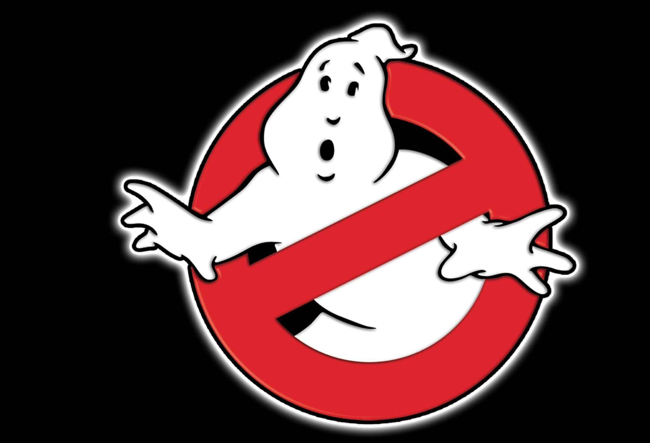 r i p michael c gross designer of the ghostbusters logo and rh inverse com Metal Band Logos Ideas 70s Rock Bands Logos