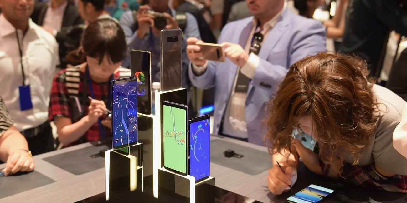 Samsung Galaxy phone deals black friday.