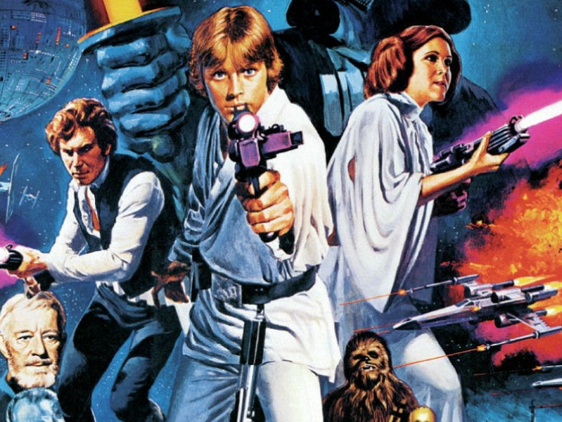 Future 'Star Wars' Films Could Explore New Parts of the Galaxy