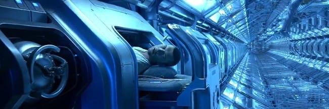 cryogenic cryonic freezing