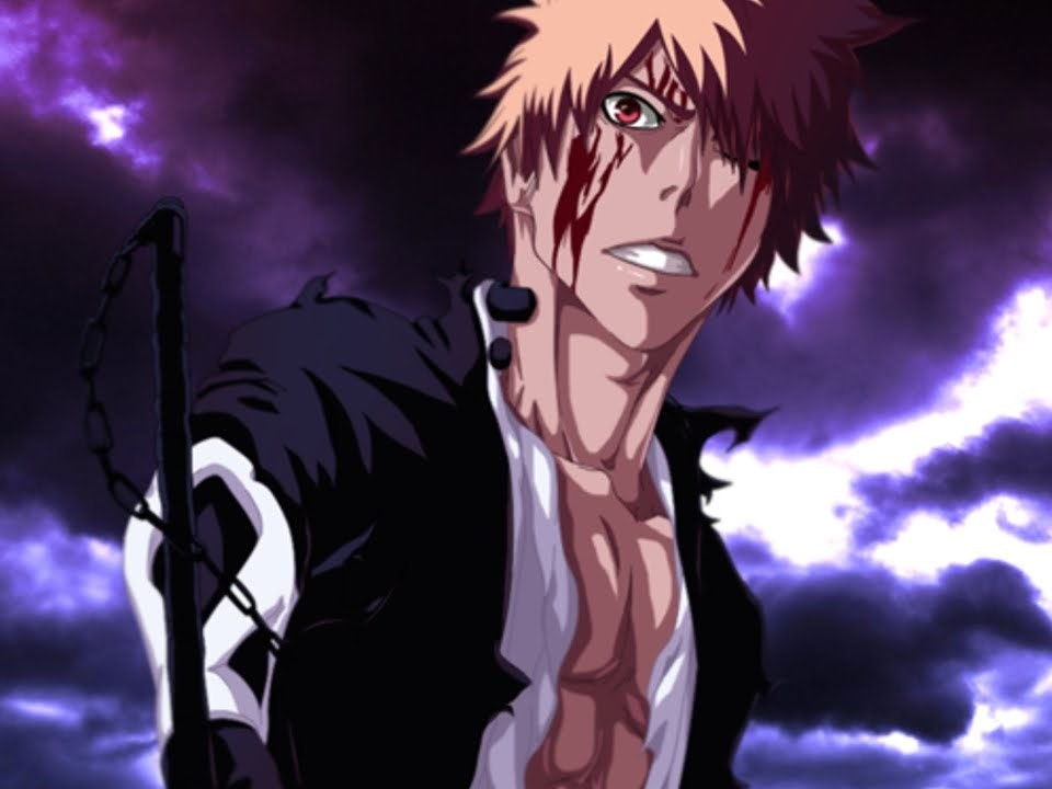 How 'Bleach' Turned Out To Be The Kobe Bryant Of Anime