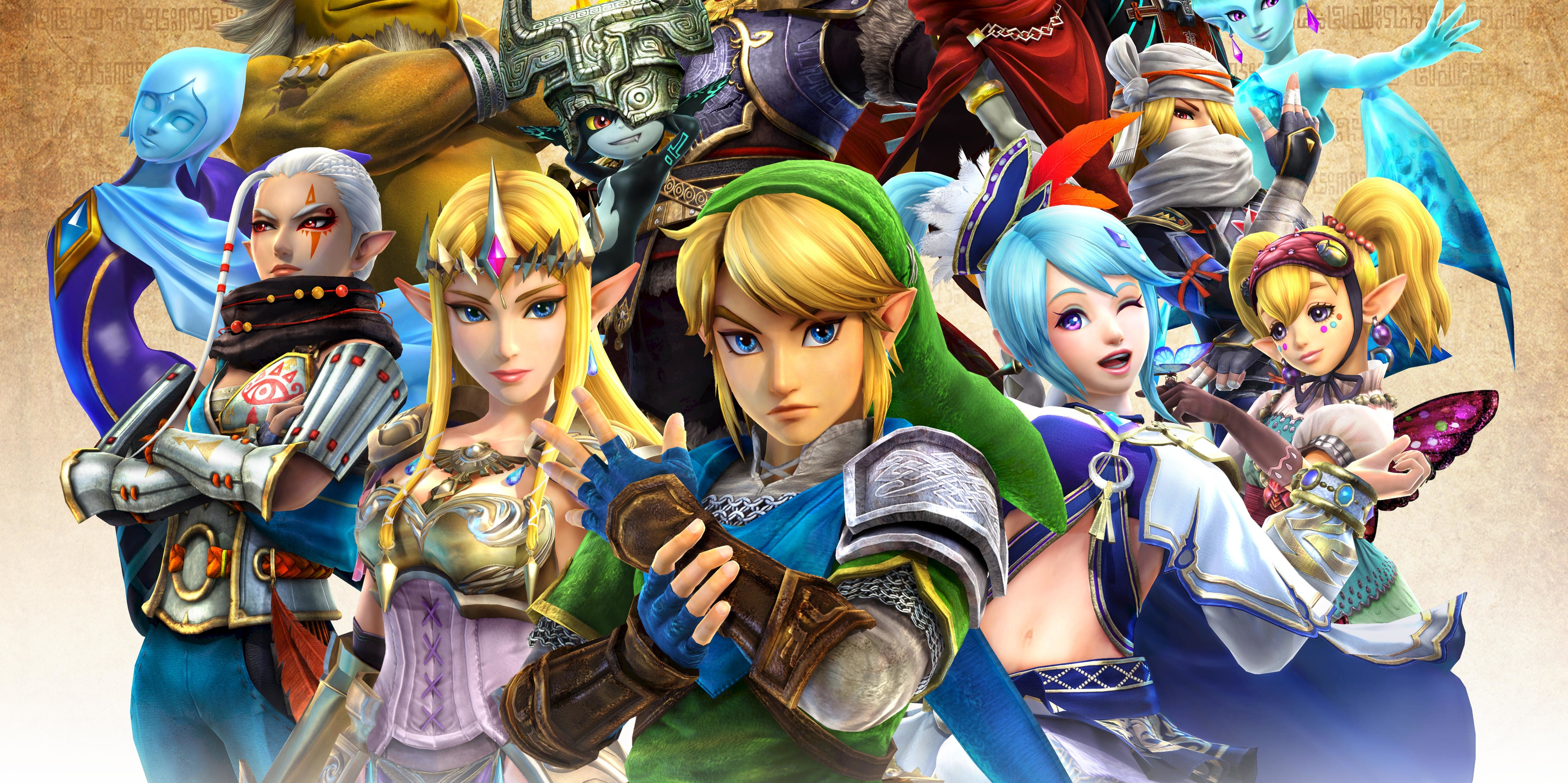 5 Wii U Games We'd Love to See on the Nintendo Switch