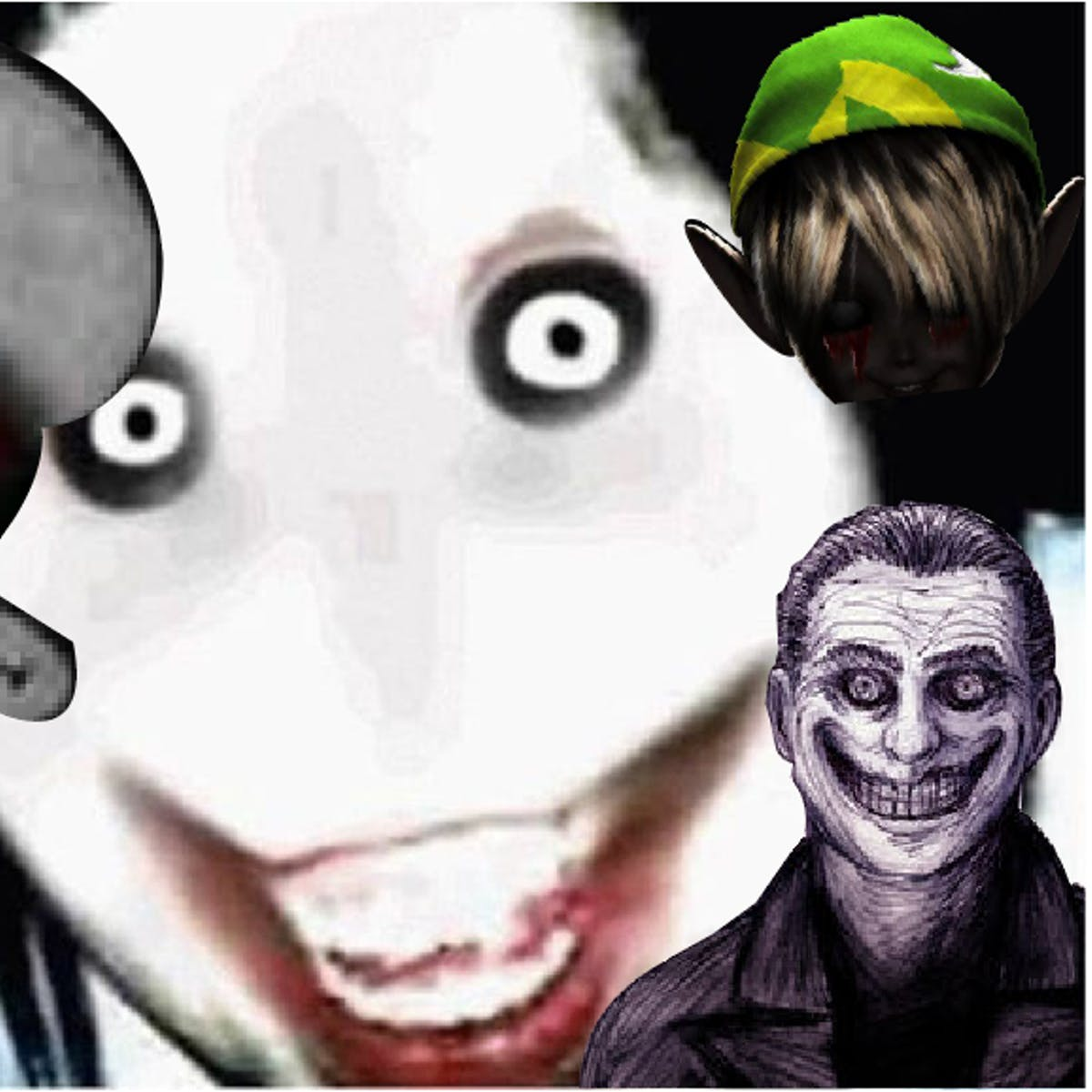 The 40 Most Terrifying Creepypasta and NoSleep Stories on the Internet