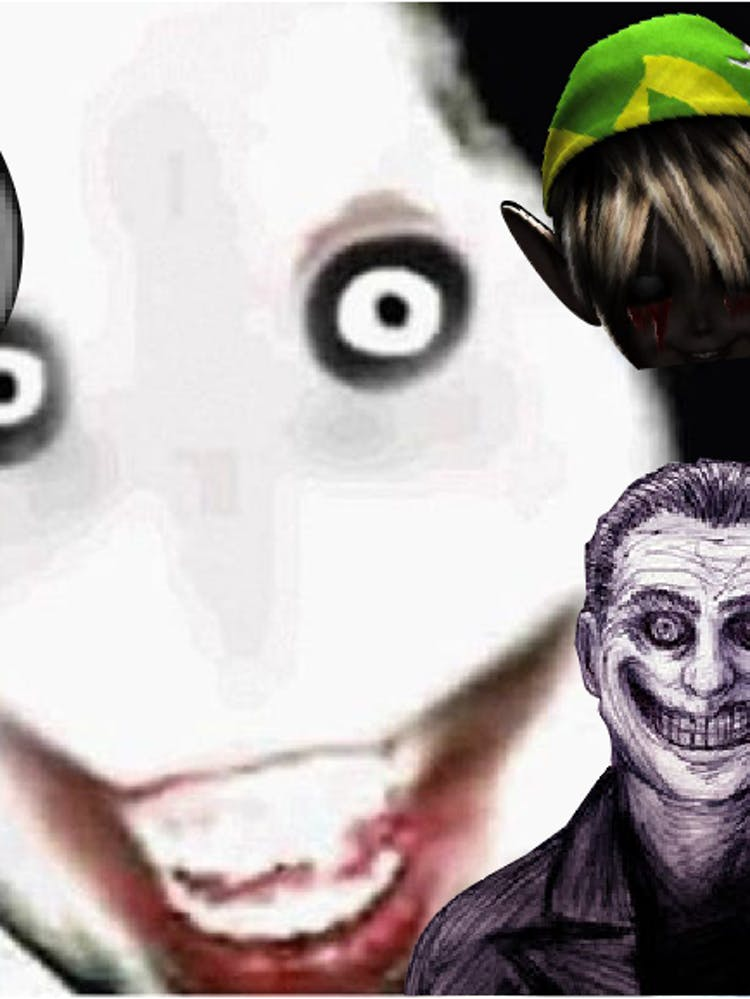 The 40 Most Terrifying Creepypasta and Horror Stories on the