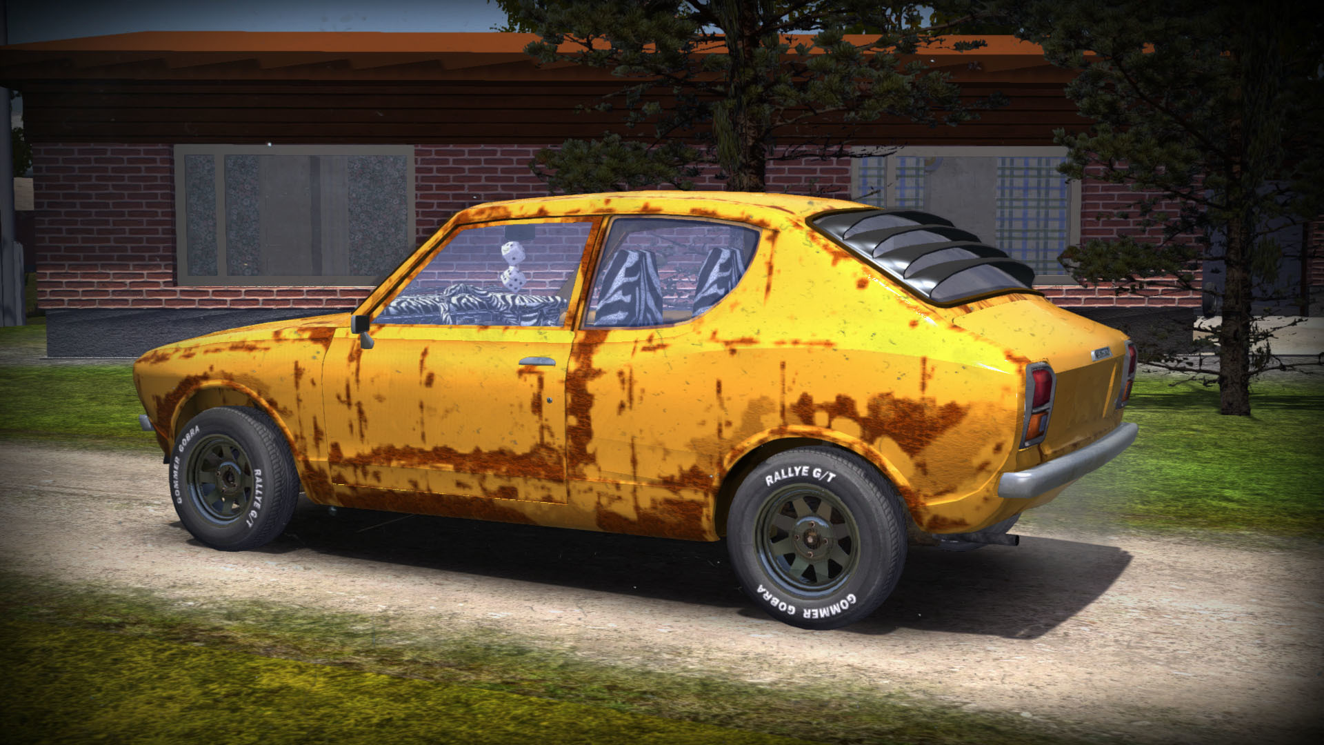 My Summer Car Opts For A Virtual Finnish Summer Inverse