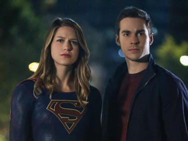 'Supergirl' Confirms Major Theory About Mon-El's True Identity