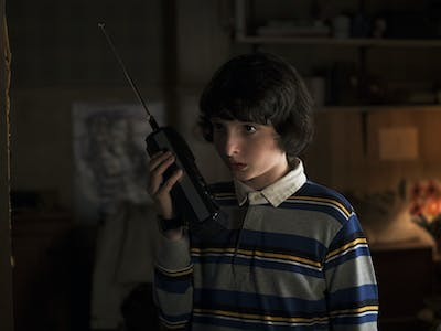 'Stranger Things' Rewired Old Gadgets Into a Powerful Plot Device