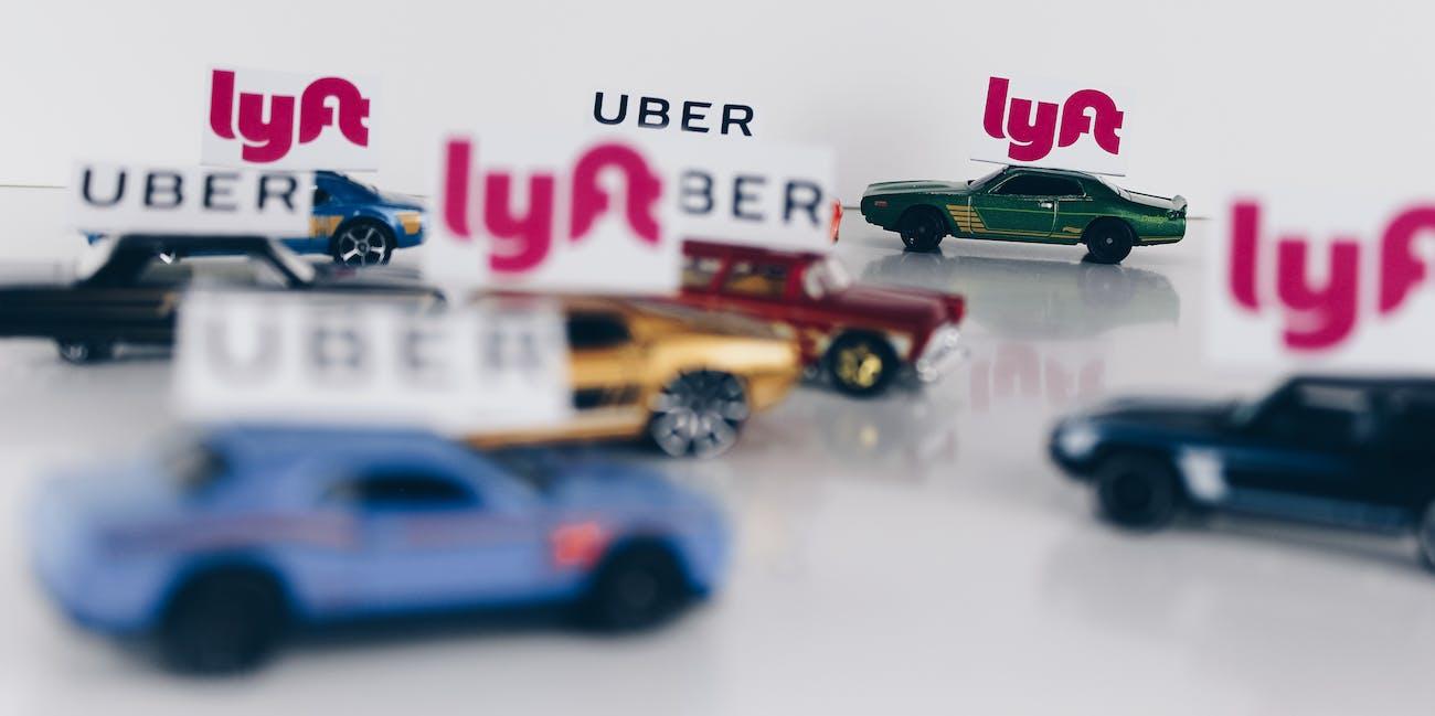 uber car cab