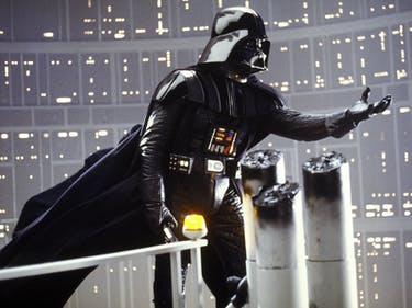 Will the Complete 'Star Wars' Saga Ever Make It to Netflix?