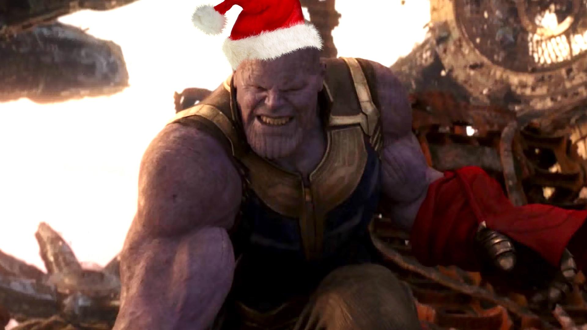 Avengers Infinity War Netflix Release Date Heres When Its