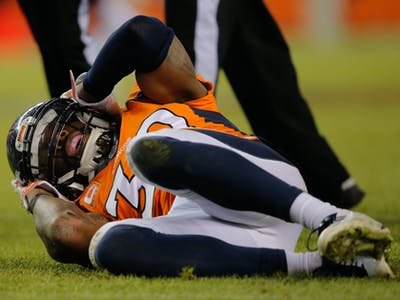 Big Data Could Change How Fast the NFL Diagnoses Concussions