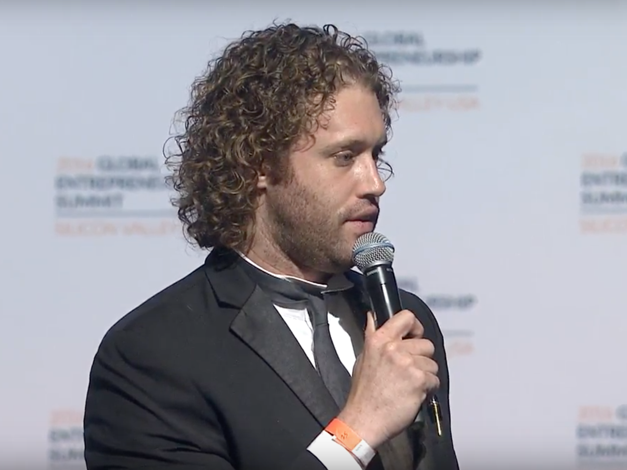 The Cast of 'Silicon Valley' Crashes Global Entrepreneurship Summit