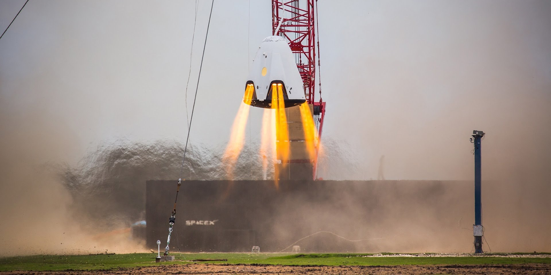 dragon 2 spacex