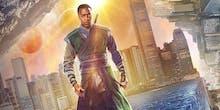 Who Is Baron Mordo in 'Doctor Strange'?