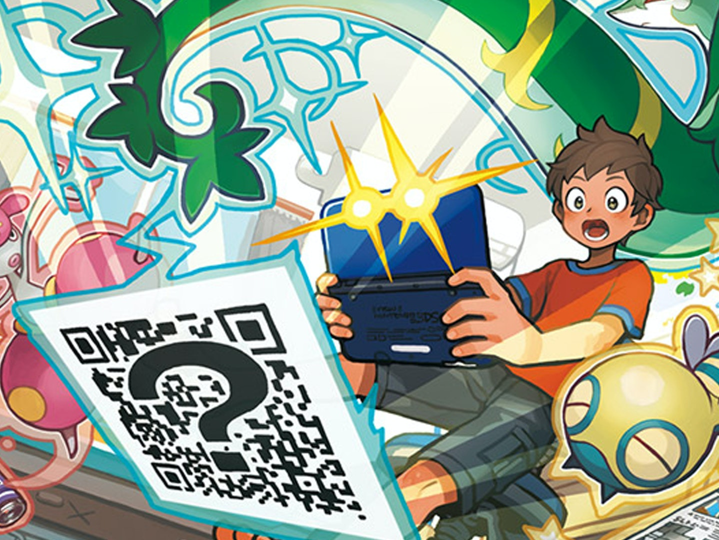 The Best Way to Use Island Scan in 'Pokemon Sun' and 'Moon'