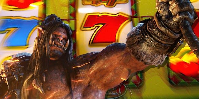 Internet gaming isn't as addictive as gambling.