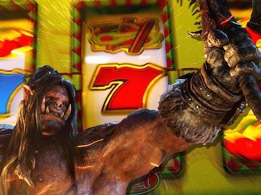 Internet Gaming Isn't as Addictive as Gambling, So Quest Away