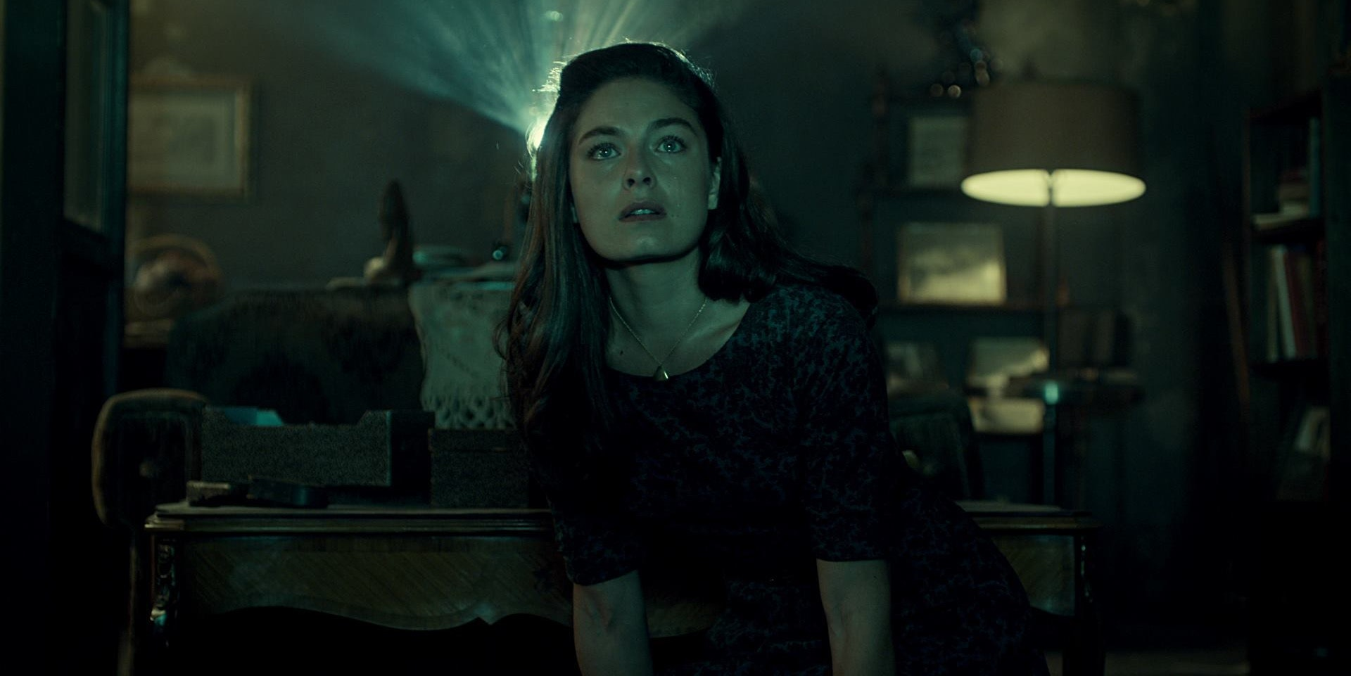 'The Man in the High Castle' Struggles to Channel Philip K. Dick