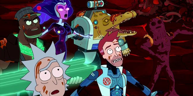 Some new'Rick and Morty' comics will explore the backstories of several beloved characters.