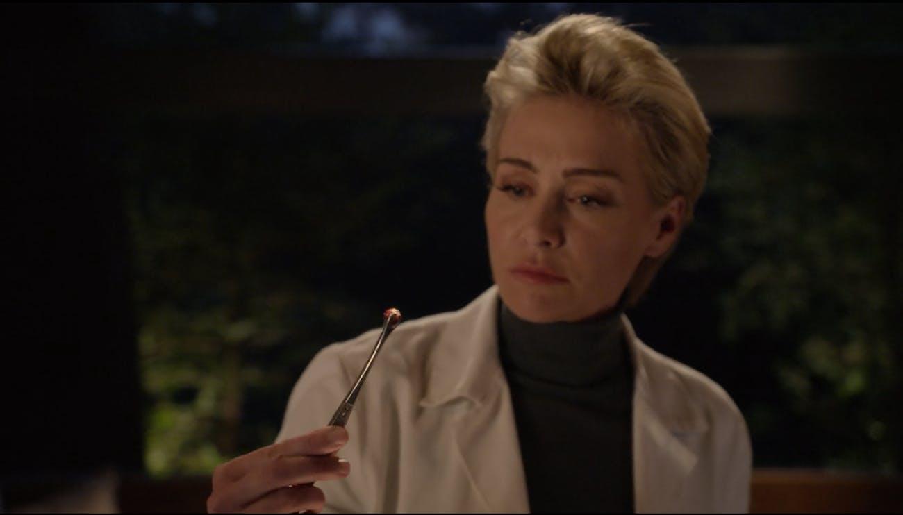 Netflix Portia de Rossi Santa Clarita Diet