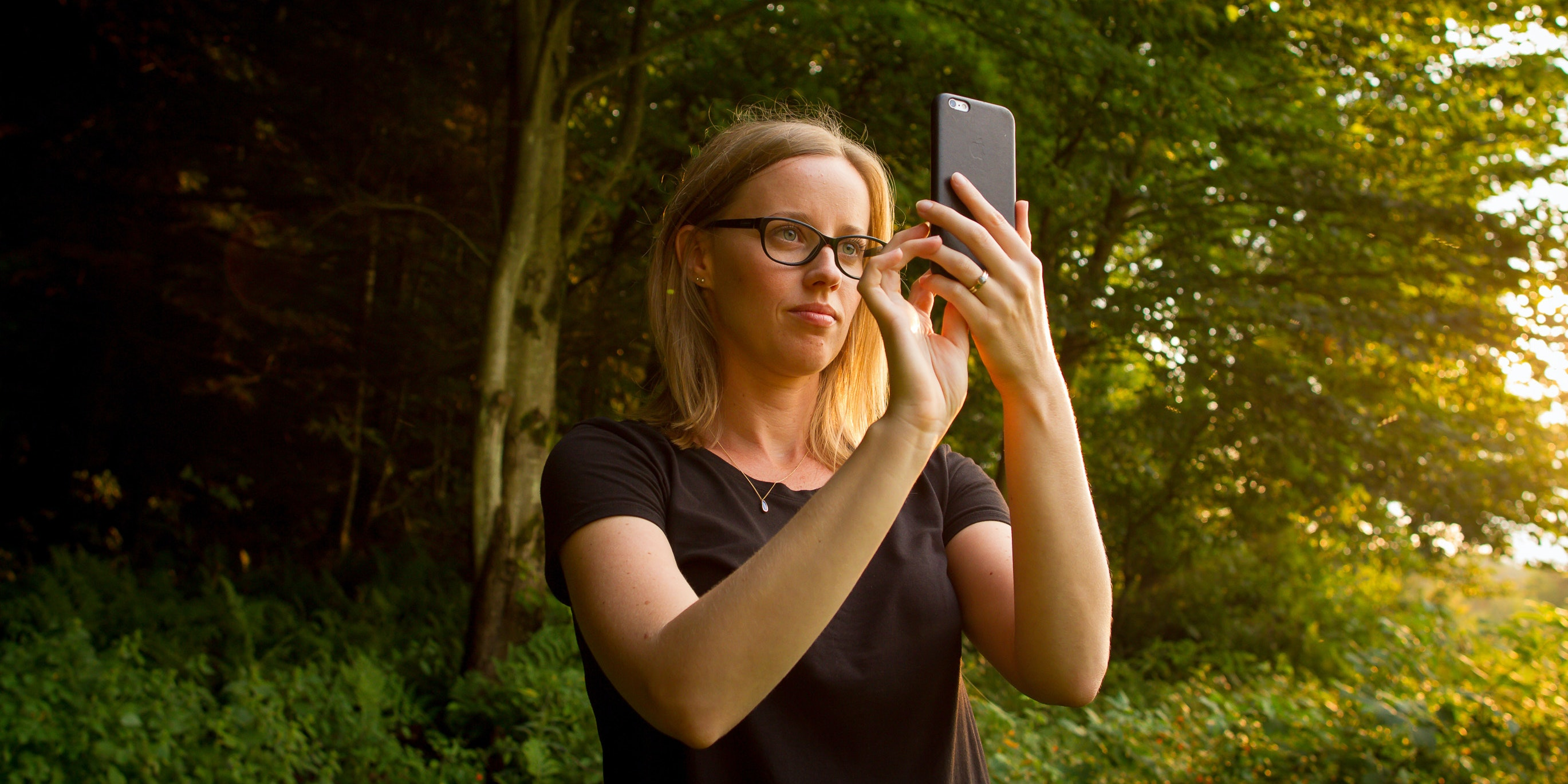 University of Vermont researcher Laura Sonter led a team that successfully used social media images --including selfies -- to measure the use and value of outdoor recreation on public lands. The team's study analyzed more than 7,000 geotagged photos on Flickr to calculate that conserved lands contributed $1.8 billion to Vermont's tourism industry between 2007-2014.