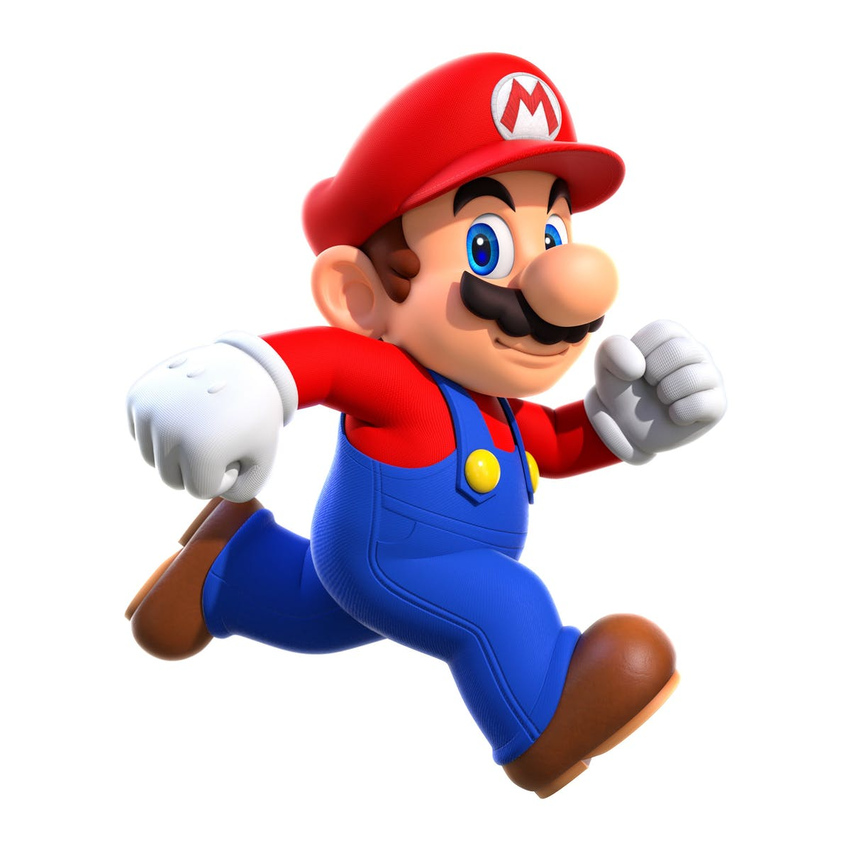 'Super Mario Run' Is Only the Beginning