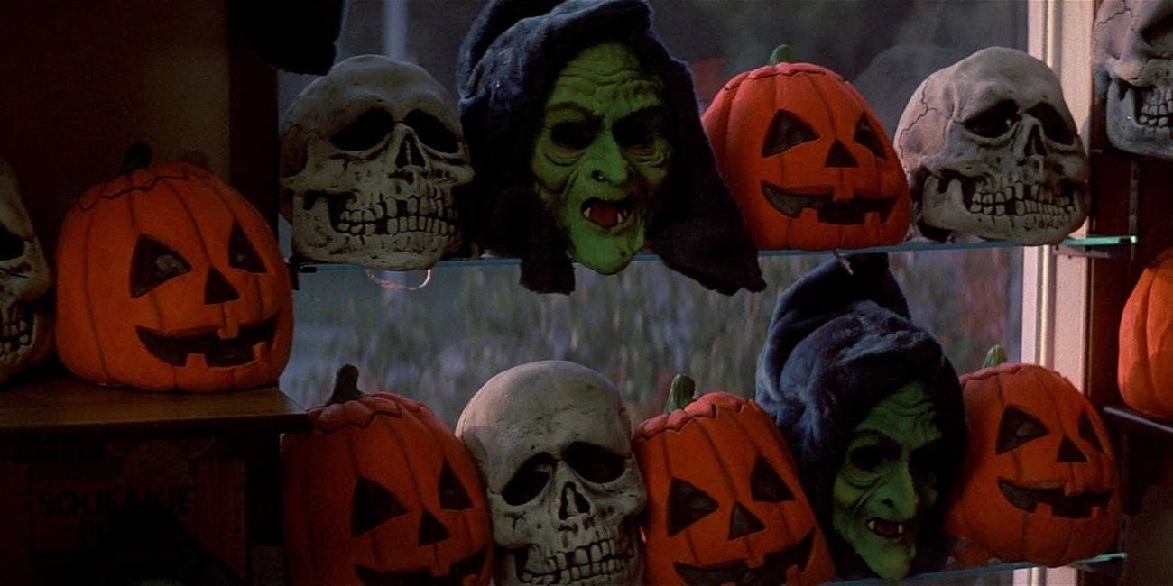 Image result for halloween 3 season of the witch