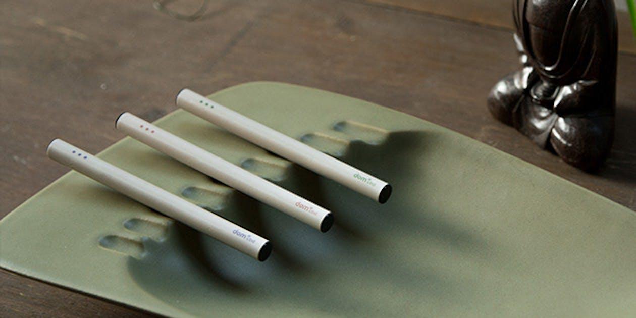 domCBD Disposable CBD Vape Pen