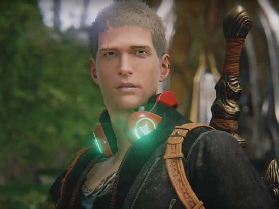 'Scalebound' on Xbox One Gets Delayed Until 2017