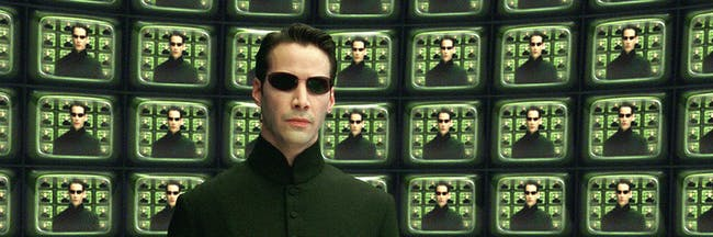Neo -- 'The Matrix'