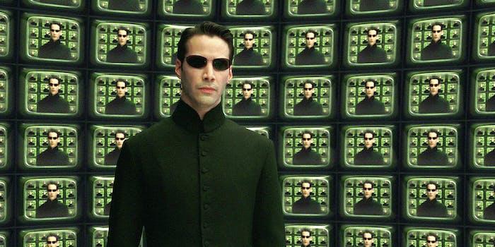 Neo -- 'The Matrix'